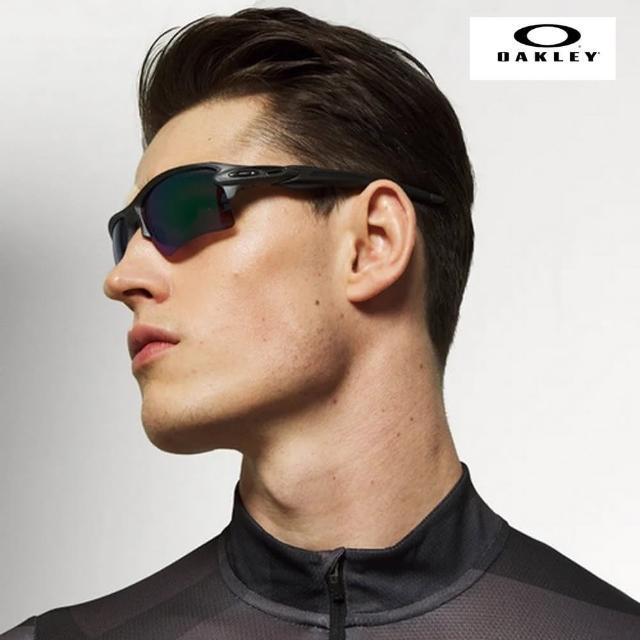 【Oakley】奧克利 FLAK 2.0 XL 偏光 PRIZM 色控科技 運動騎行太陽眼鏡 OO9188 F8 公司貨