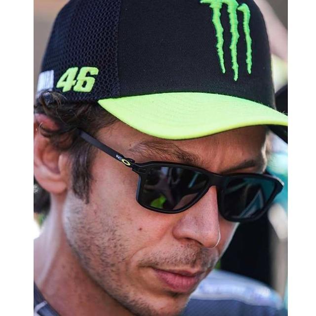 【Oakley】奧克利 WHEEL HOUSE 時尚太陽眼鏡 OO9469 06 霧黑框水銀鍍膜PRIZM譜銳智鏡片 公司貨