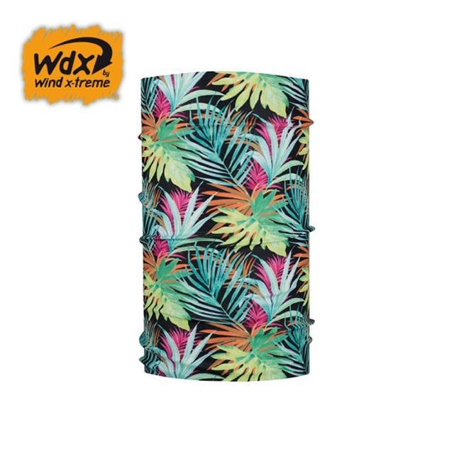 【Wind x-treme】防蚊保暖多功能頭巾 WIND INSECTA 20165(保暖、透氣、圍領巾、防蚊)