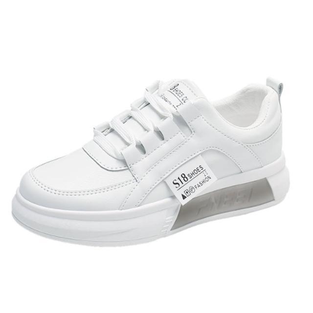 【Taroko】行走魅力流線厚底運動休閒鞋(2色可選)