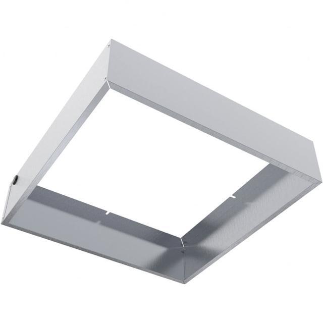 【ALASKA 阿拉斯加】輕鋼架節能循環扇-方形固定座