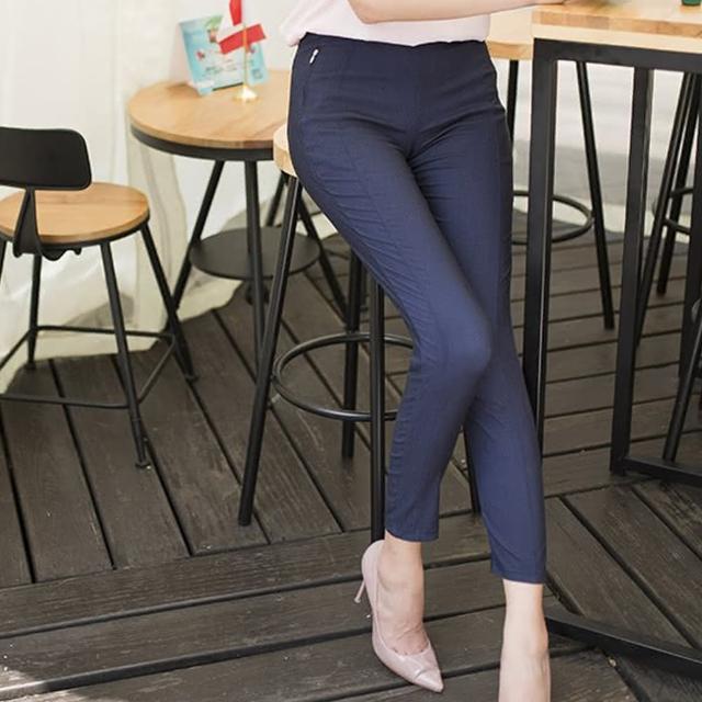 【YAKPAK】涼感吸濕排汗 中大尺碼機能長褲 回饋特價(3色)