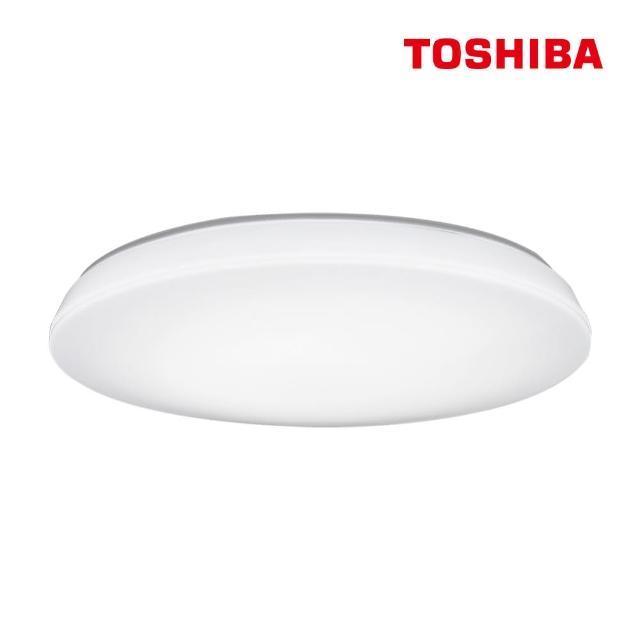 【TOSHIBA 東芝】RGB 護眼 日向40W LED 美肌吸頂
