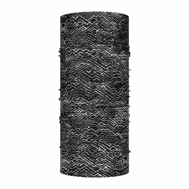 【BUFF】COOLNET抗UV頭巾-黑白迷宮