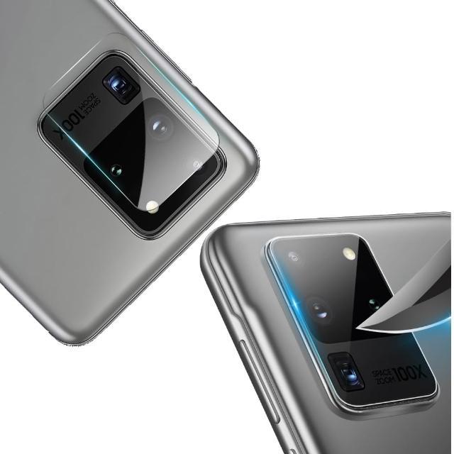 【PKG】VIVO X60鏡頭保護貼(抗刮薄膜玻璃鏡頭貼)
