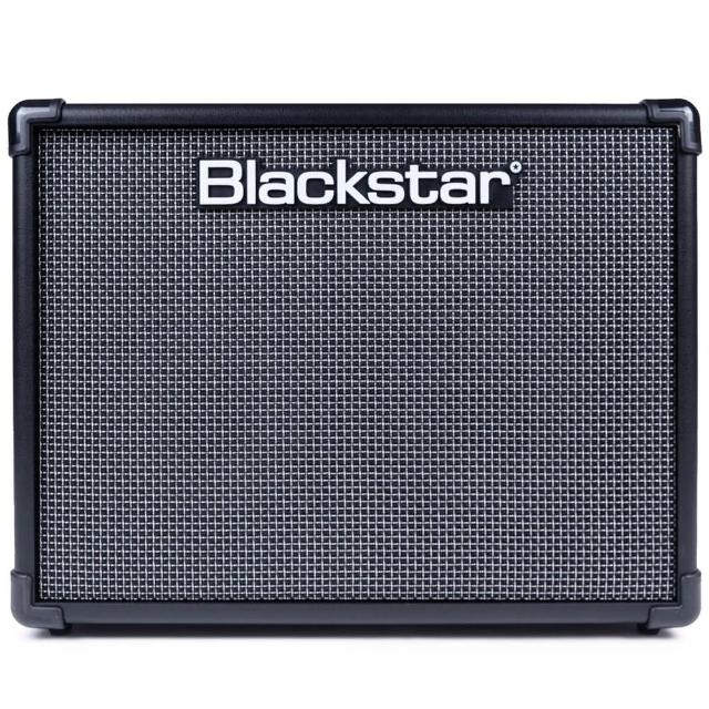 【Blackstar】ID Core V3電吉他40瓦音箱-支援相向錄音/具備六種音色/原廠公司貨(電吉他40瓦音箱)