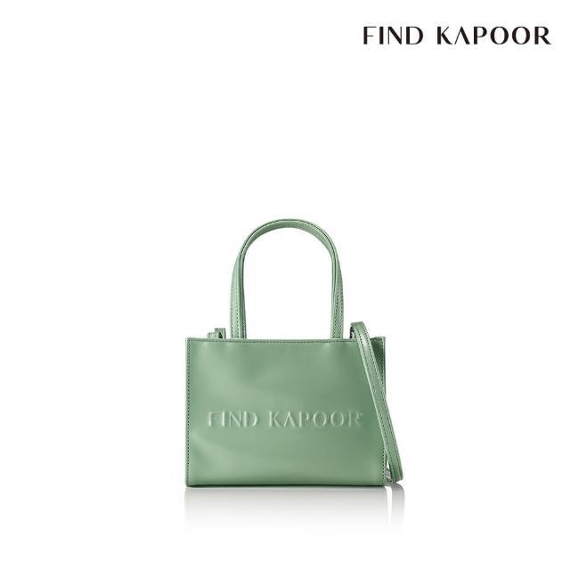 【FIND KAPOOR】MONA 17 系列 兩用小方包- 薄荷綠