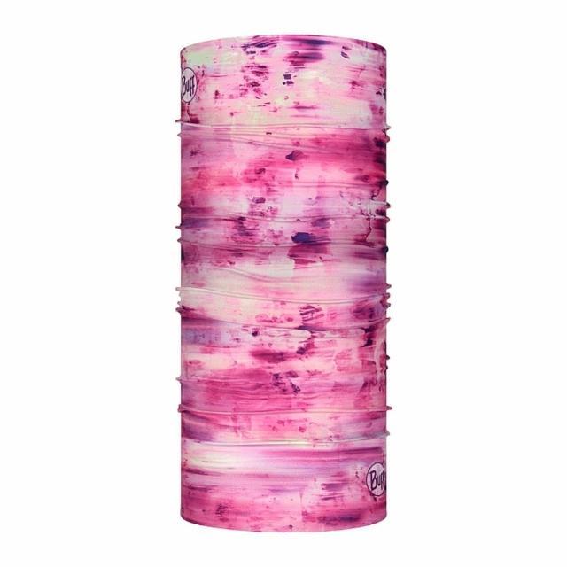 【BUFF】COOLNET抗UV頭巾-紫羅蘭蕊