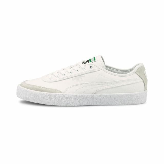 【PUMA】Oslo Vulc CVS 網球運動鞋 男女共同 37497801