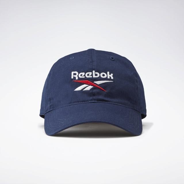 【REEBOK】ACTIVE FOUNDATION 運動帽子 男/女(GM6037)