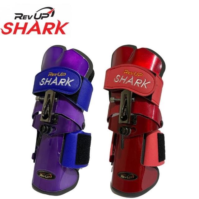 【DJ80 嚴選】Lord Field Rev Up Shark 鋁合金高級可調機械護腕(右手平指)