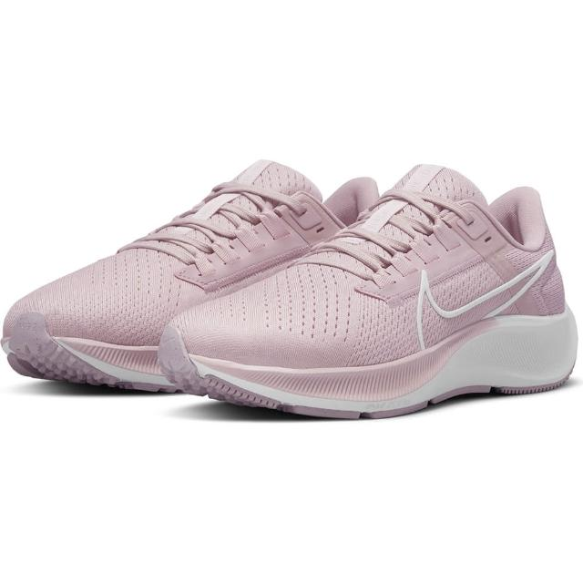 【NIKE 耐吉】慢跑鞋 女鞋 運動鞋 緩震 小飛馬 WMNS AIR ZOOM PEGASUS 38粉 CW7358-601