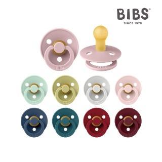 【丹麥BIBS】COLOUR安撫奶嘴(丹麥奶嘴)