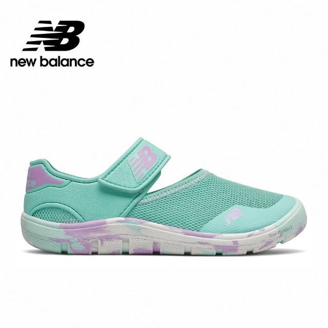 【NEW BALANCE】NB 童鞋_男鞋/女鞋_薄荷綠_YO208MT2-W楦