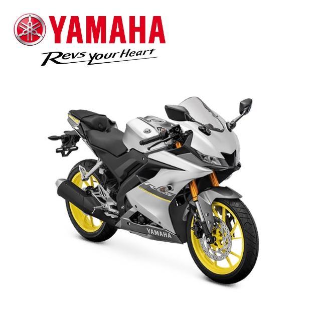 【YAMAHA 山葉】YZF-R15v3 倒叉版本(2021全新預購)