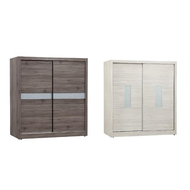 【MUNA 家居】曼特寧6X7尺衣櫥共兩色不含內鏡(衣櫥 衣櫃 收納櫃 櫥櫃)
