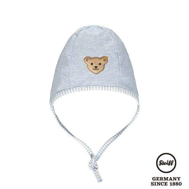 【STEIFF】熊頭童裝 寶寶帽(配件)