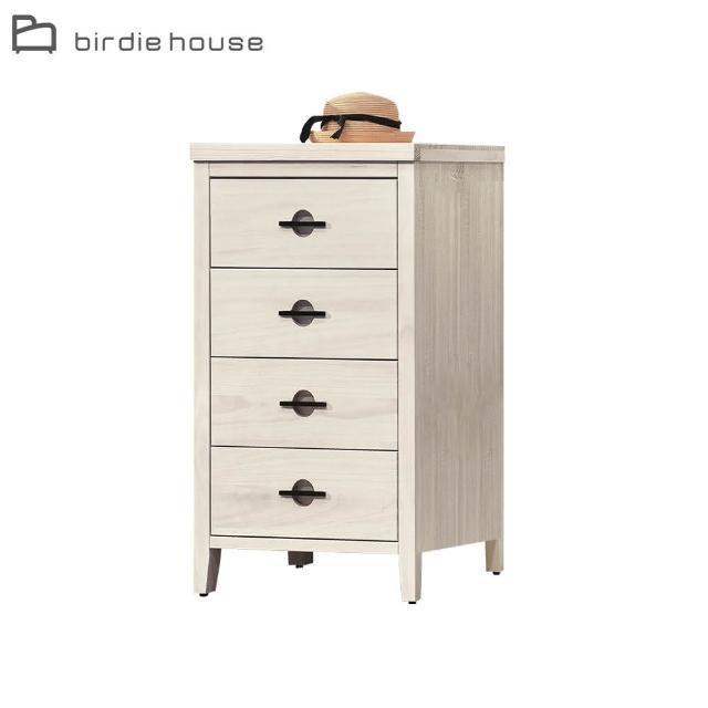 【柏蒂家居】喬伊絲2尺四斗櫃/四抽收納置物櫃