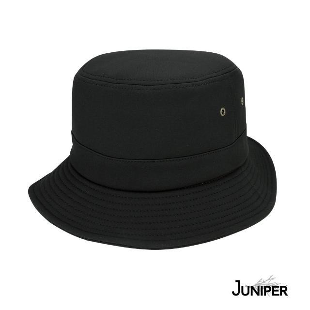 【Juniper 朱尼博】秋冬戶外防水防風保暖漁夫帽 MJ3610(帽子/冬帽/保暖帽)