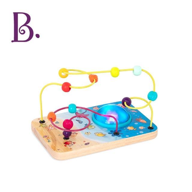 【B.Toys】淺海漫撥