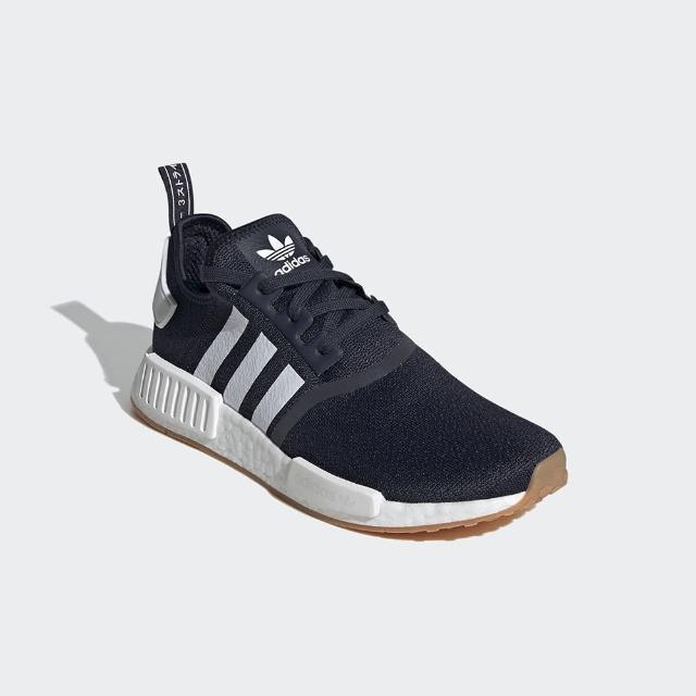 adidas 愛迪達【adidas官方旗艦館】NMD_R1 經典鞋 男/女(G55574)