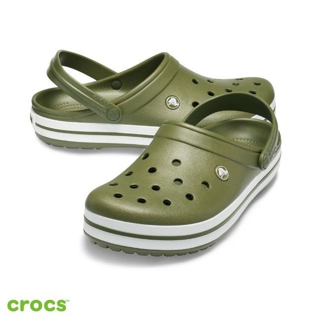 【Crocs】中性鞋 經典 卡駱班(11016-37P)