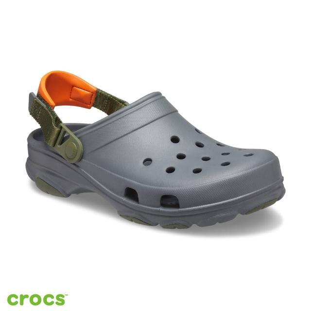 【Crocs】中性鞋 經典All Terrain克駱格(206340-0IE)