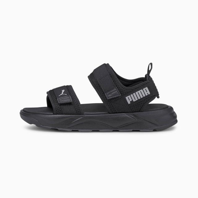 【PUMA】RS-Sandal男女款運動休閒涼拖鞋 NO.37486202