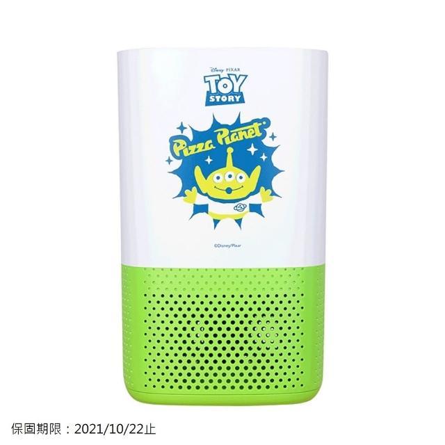 【Beast Kingdom 野獸國】野獸選品 小坪數空氣清淨機