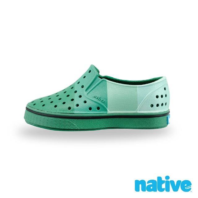 【native】大童鞋 MILES 小邁斯(以綠之名)