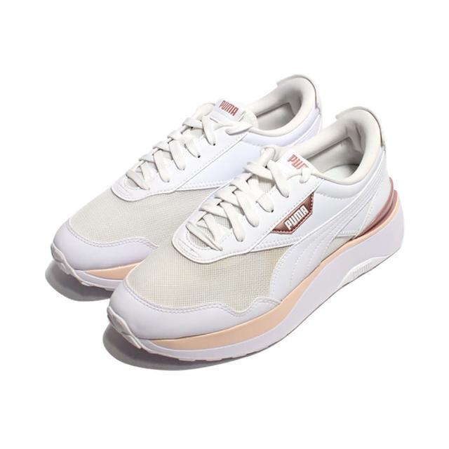 【PUMA】慢跑鞋 運動鞋 Cruise Rider Wn 女-37486501