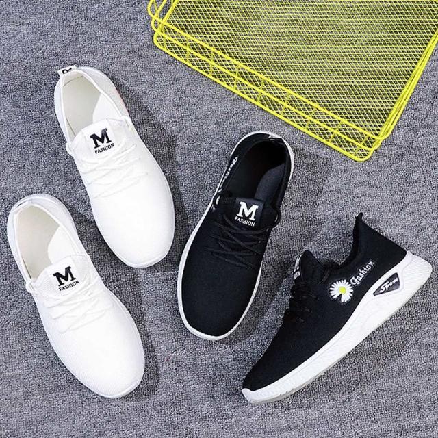 【K.W.】獨賣魅力佳人休閒鞋-輕量/運動鞋/休閒鞋(共2色)