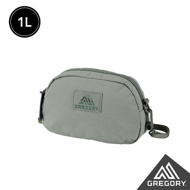 【Gregory】1L LADYBIRD CROSSBODY肩背包(清新綠)