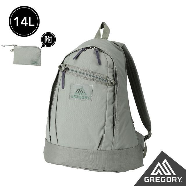 【Gregory】14L LADYBIRD BACKPACK S 後背包(清新綠)