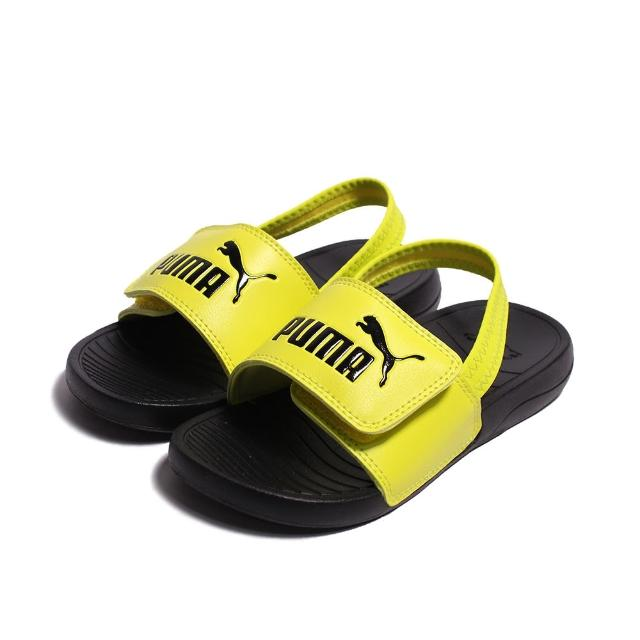 【PUMA】涼鞋 Popcat 20 Backstrap AC P 中童-38055507