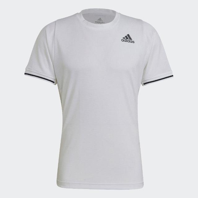 【adidas官方旗艦館】FREELIFT 短袖上衣 男(GL5339)