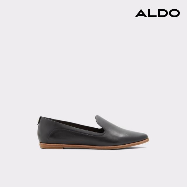【ALDO】簡約俐落樂福鞋-女