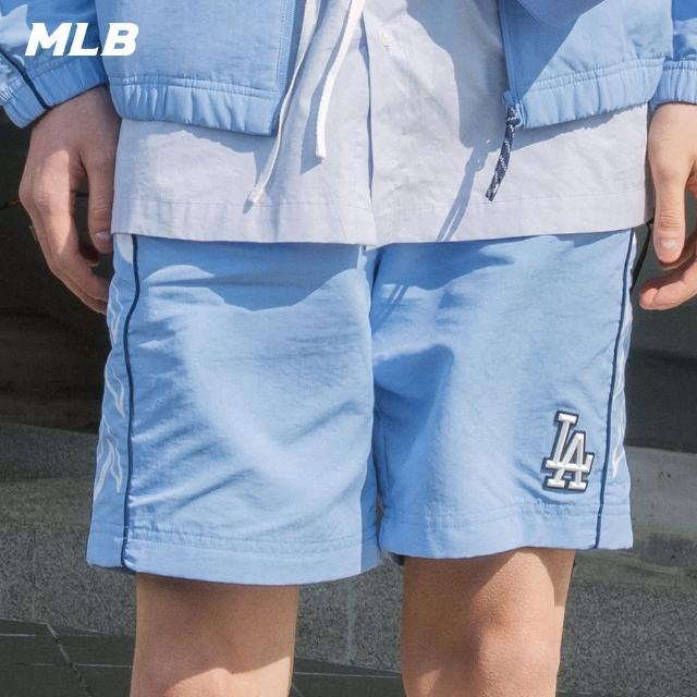 【MLB】休閒褲 短褲 Seamball系列 洛杉磯道奇隊(31SMU7131-07S)