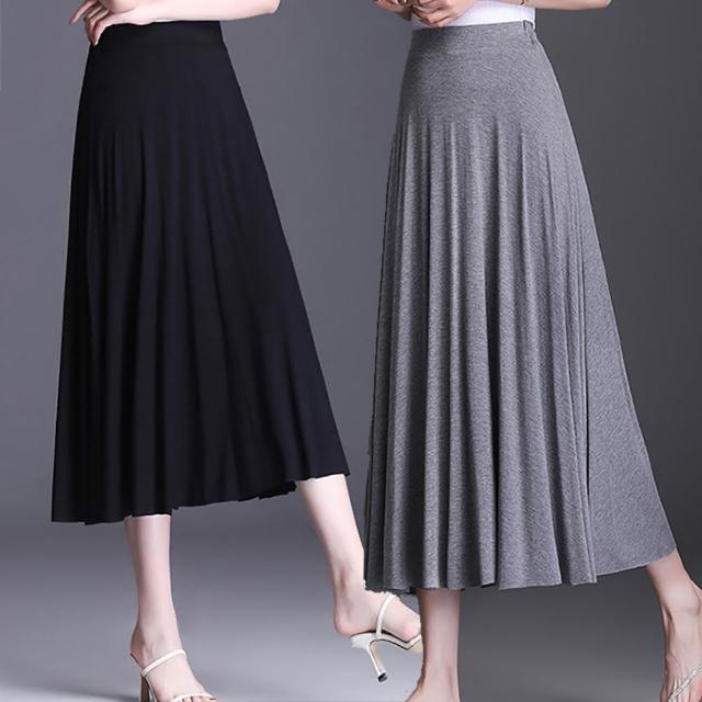 【麗質達人】2050實穿百搭棉質褲-二色(M-5XL)