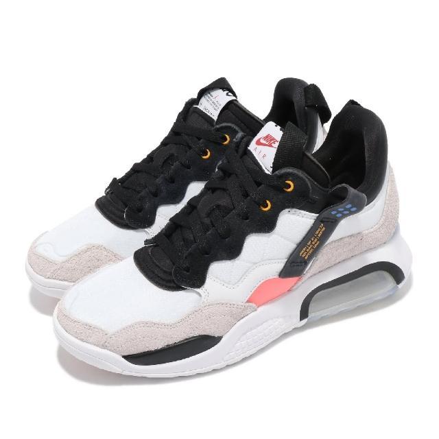 【NIKE 耐吉】休閒鞋 Jordan MA2 運動 男鞋 喬丹 氣墊 舒適 避震 簡約 球鞋 穿搭(CV8122-101)