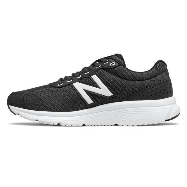 【NEW BALANCE】男款輕量運動跑鞋-2E寬楦NO.M411LB2
