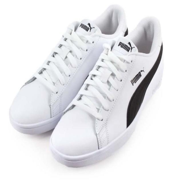 【PUMA】Smash 男女款休閒鞋NO.36521501