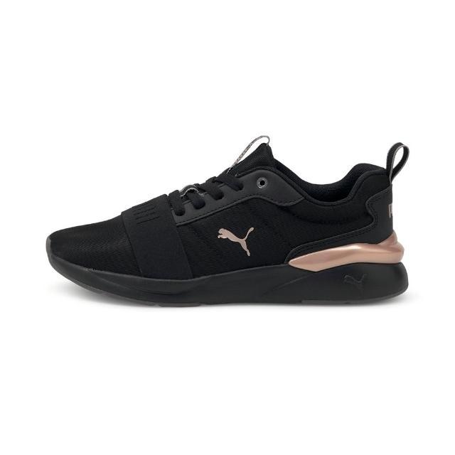 【PUMA官方旗艦】Rose Plus 休閒鞋 女性 37489701