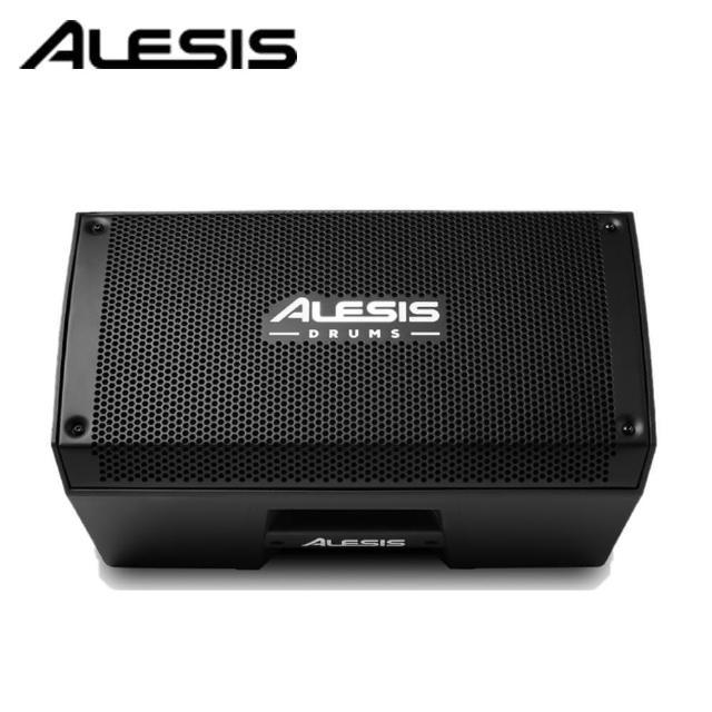 【ALESIS】AMP8 電子鼓專用音箱(原廠公司貨 商品保固有保障)