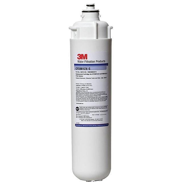 【3M】商用抑垢淨水濾芯(CFS9812X-S)