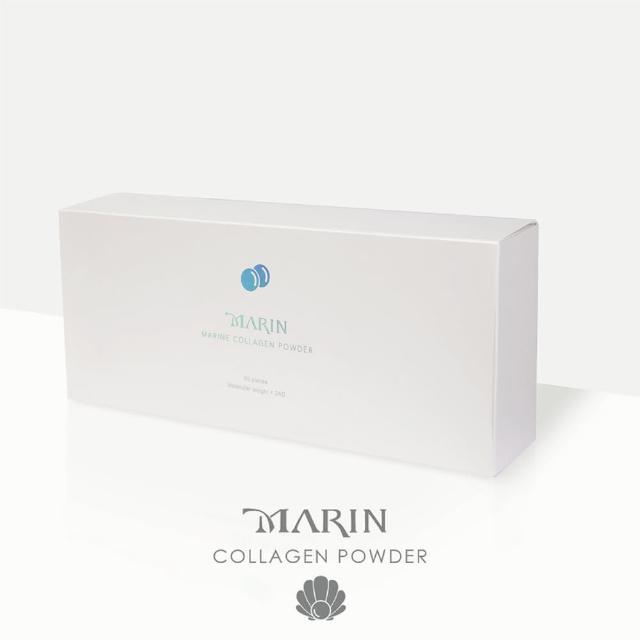 【MARIN】膠原蛋白 30日份(60入/盒)