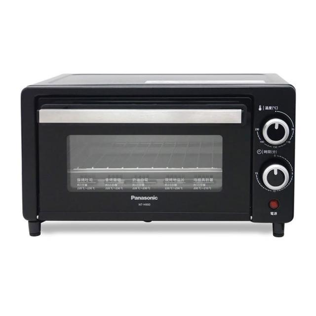 【Panasonic 國際牌】9公升電烤箱(NT-H900)