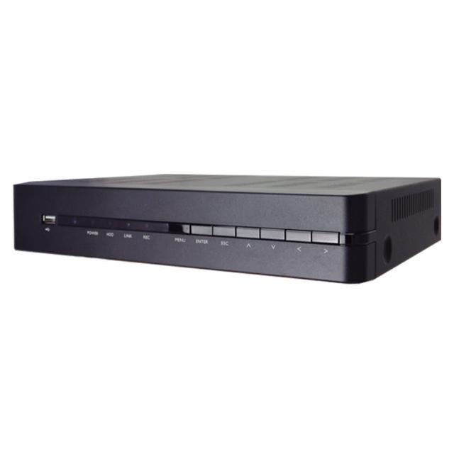 【KINGNET】可取 4路 監控主機 8MP 800萬 手機遠端(DVR 向下相容 1080P)