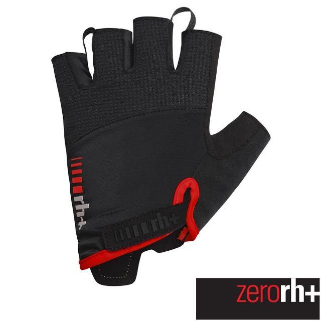【ZeroRH+】義大利專業自行車手套(紅色 ECX9194_916)