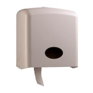 【興亞】大捲筒衛生紙架(方型白色)